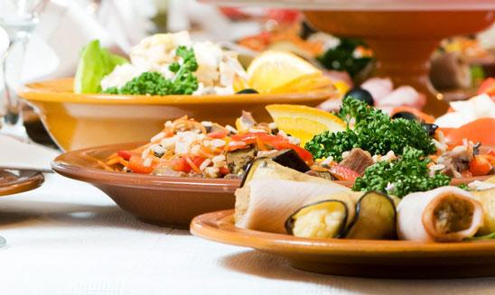 Elegantia Restaurant Sample Blog Post