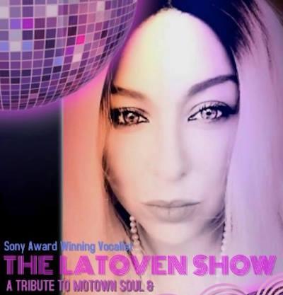 The LaToven Show Starring Charli LaToven
