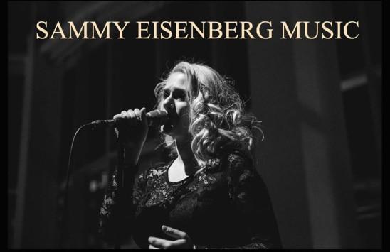 Sammy Eisenberg