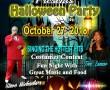 Halloween Party with Steve Michaels of the Velvatones & Teri Lamar