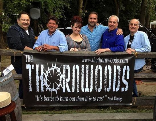 The Thornwood's Band